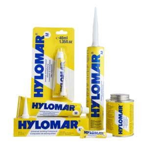 Hylomar® M (Light, Medium, Heavy)
