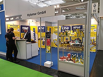 Hannover Messe 1 – 4