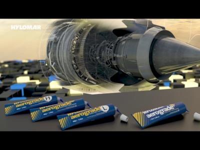 Hylomar Aerograde and Hylobond Explainer Videos